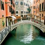 12-ФГ-0003 венеция канал