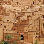 12-ФГ-0006 марокко город берберов