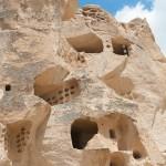 12-ФГ-0008 турция пещерный монастырь