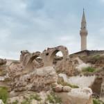 12-ФГ-0010 турция старая мечеть