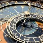 12-ФГ-0019 астрономические часы прага