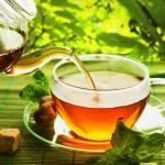 12-ФК-0003 чай в чашке