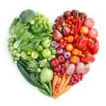 12-ФК-0007 сердце из овощей