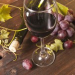 12-ФК-0024 вино и виноград