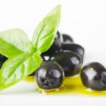 12-ФК-0028 оливки спелые