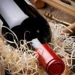 12-ФК-0029 вино бутылка