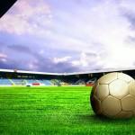 12-ФЛ-0006 футбольный мяч