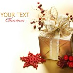 12-ФПд-0004 рождество подарок
