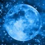 12-ФПр-0046 луна звездное небо