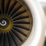 12-ФТ-0003 турбина самолета