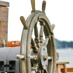 12-ФТ-0004 корабельный штурвал