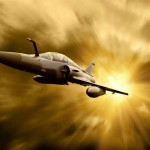 12-ФТ-0006 военный самолет